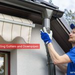 5 Tips For Installing Gutters and Downpipes