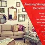 Amazing Vintage Home Decorating Ideas for Indian Homes
