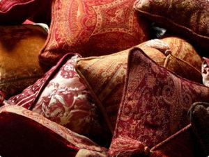 home decor accessories - cushions
