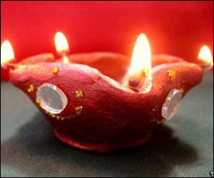 Celebrate Eco-friendly Diwali