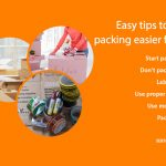 7 Easy Tips That Will Make Packing Easier and Safer