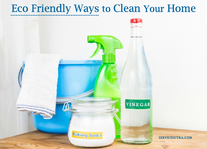 22 Eco Friendly Home Cleaning Tips That Will Make Cleaning Easier