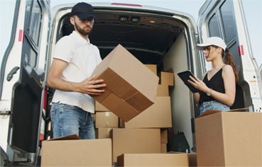 Tips for hiring the best removal service on busy days