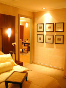 How much does an interior designer charge in India?