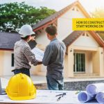 How Do Construction Developers Start Working On New Land