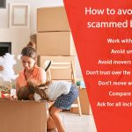 How to Avoid Shady Movers and Not Get Scammed by Them