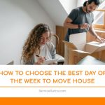 How to Choose the Best Day of the Week to Move House?