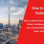 How to Relocate to Dubai from India