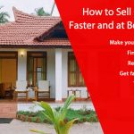 How to Sell Old House Faster and at Better Rates?