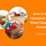 How to Sell Your Household Stuff Before You Move