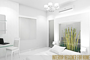 Interior designer for home - benefits of hiring a pro