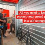 Is Your Self Storage Unit Ready for Winter? Here's How to Get it Right
