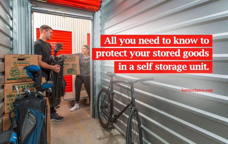 Is your self storage units ready for winter?