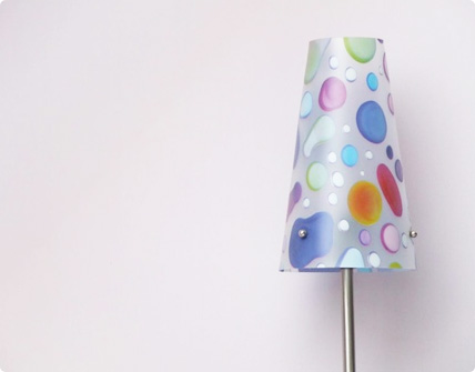 Lamp shades - home decor accessories