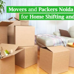 Movers and Packers Noida Charges for Home Shifting and Storage