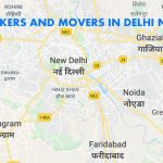 Find the Best Packers and Movers in Delhi (NCR) for Home Shifting and Storage