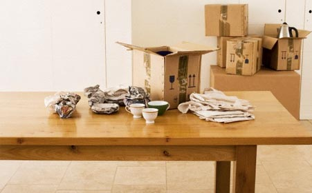 Ways to find best movers for shifting services in Gurgaon, Haryana