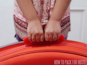 How to Pack for Hostel - Essential Packing Tips for Students