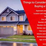 Important Features to Consider when Buying a House