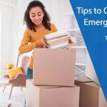 Moving Tips to Organize an Emergency Move Easily