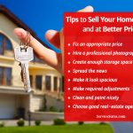 11 Tips to Sell Your Home Faster and at Best Price