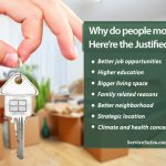 Why Do People Move? Top 7 Justified Reasons for Home Relocation