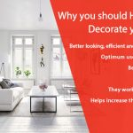 Benefits of Hiring Interior Designer for Interior Decorating Projects