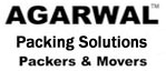 Agarwal Packing Solution Packers and Movers, Chandigarh