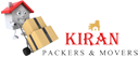 Kiran Packers and Movers, Chandigarh