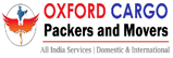 Oxford Cargo Packers Movers, Bangalore