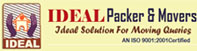 Ideal Packers and Movers, Gurgaon