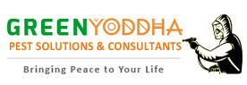 Green Yoddha Pest Solution  & Consultant, Delhi