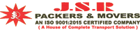 J.S.R. Packers & Movers, Patna