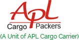 APL Cargo Packers & Movers, Gurgaon