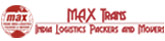 Max Trans India Logistics Packers and Movers, Chandigarh