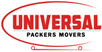 Universal Packers and Movers, Delhi