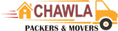 Chawla packers and movers, Bangalore