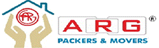 ARG Packers and Movers, Ahmedabad